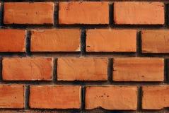 κόκκινο τούβλων Στοκ Εικόνες