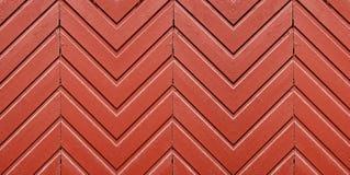 κόκκινο τρέκλισμα Στοκ Εικόνες