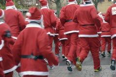 κόκκινο τρέξιμο Στοκ εικόνα με δικαίωμα ελεύθερης χρήσης