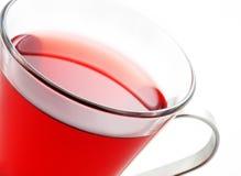 Κόκκινο τσάι Στοκ φωτογραφία με δικαίωμα ελεύθερης χρήσης