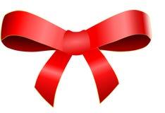 Κόκκινο τόξο Στοκ φωτογραφία με δικαίωμα ελεύθερης χρήσης