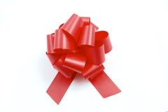 κόκκινο τόξων Στοκ Εικόνα