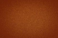 Κόκκινο υπόβαθρο και σύσταση πλαστικού υλικού άνευ ραφής Στοκ Εικόνα