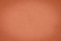 Κόκκινο υπόβαθρο σύστασης τοίχων Στοκ φωτογραφία με δικαίωμα ελεύθερης χρήσης