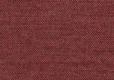 Κόκκινο υφαντικό υπόβαθρο, ζωηρόχρωμο σκηνικό Στοκ Φωτογραφία