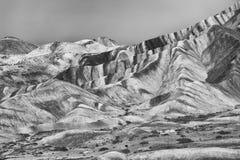 Κόκκινο φαράγγι βουνών Στοκ εικόνα με δικαίωμα ελεύθερης χρήσης