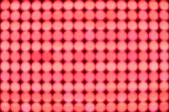 Κόκκινο φως διανυσματική απεικόνιση
