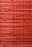 κόκκινο χαλιών Στοκ Φωτογραφία