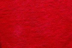 Κόκκινο χαλί Στοκ φωτογραφία με δικαίωμα ελεύθερης χρήσης