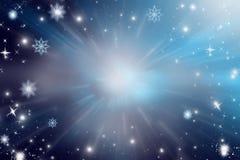 κόκκινο Χριστουγέννων ανασκόπησης Στοκ εικόνες με δικαίωμα ελεύθερης χρήσης