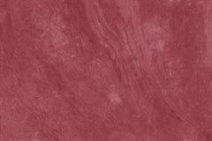 Κόκκινο χρώμα υποβάθρου σύστασης αφηρημένο Στοκ εικόνες με δικαίωμα ελεύθερης χρήσης