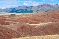 Κόκκινο χώμα στοκ φωτογραφία