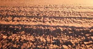 Κόκκινο χώμα φιλμ μικρού μήκους