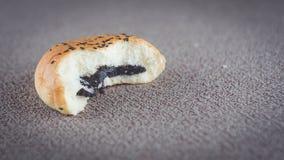 Κόκκινο ψωμί φασολιών Στοκ φωτογραφίες με δικαίωμα ελεύθερης χρήσης