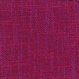 Κόκκινο swatch υφάσματος δείγμα Στοκ Εικόνες