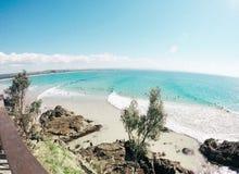 Κόλπος Αυστραλία του Byron στοκ εικόνα με δικαίωμα ελεύθερης χρήσης