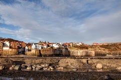 Κόλπος κουκουλών της Robin Στοκ εικόνες με δικαίωμα ελεύθερης χρήσης