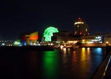 Κόλπος της Οζάκα, Ιαπωνία Στοκ Φωτογραφίες