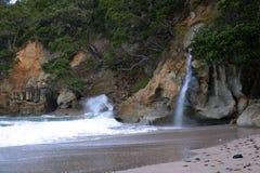 Κόλπος Homunga στοκ φωτογραφία με δικαίωμα ελεύθερης χρήσης