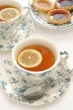 Κόμη Grey τσάι Στοκ Εικόνα