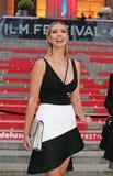 Κόμμα της Vanity Fair για το 14ο φεστιβάλ ταινιών Tribeca Στοκ Εικόνες