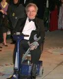 Κόμμα Mortons W Hollywood, ασβέστιο Perlman Vanity Fair Oscar Itzak στις 5 Μαρτίου 2006 Στοκ Εικόνες