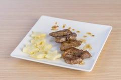 Κόντρα φιλέτο βόειου κρέατος Στοκ εικόνες με δικαίωμα ελεύθερης χρήσης