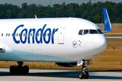Κόνδορας Boeing 767-330 (ER) Στοκ Εικόνες