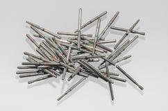 Κόπτης άλεσης διαμαντιών στοκ φωτογραφία με δικαίωμα ελεύθερης χρήσης