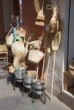 Κόρδοβα - λεπτομέρεια από την αγορά neart τετραγωνικό Plaza de Λα Cor Στοκ φωτογραφίες με δικαίωμα ελεύθερης χρήσης