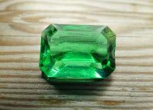 Κόσμημα διαμαντιών σαπφείρου κρυστάλλου πολύτιμων λίθων Στοκ φωτογραφίες με δικαίωμα ελεύθερης χρήσης