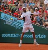 κόσμος αντισφαίρισης ομάδων ισχύος αλόγων φλυτζανιών του 2012 Στοκ Εικόνες