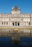 κόσμος απλαδιών του Παρισιού παλατιών ανοιγμάτων εξαερισμού κληρονομιάς sitebanks Στοκ Φωτογραφία