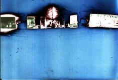 Κόσμος αφαίρεσης Στοκ Εικόνες