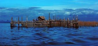 Κόσμος νερού Στοκ Φωτογραφία