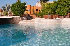 Κόσμος νερού Makadi Sunwing θερέτρου Στοκ φωτογραφίες με δικαίωμα ελεύθερης χρήσης