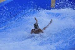 Κόσμος νερού Makadi Sunwing θερέτρου Στοκ Εικόνες