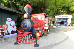 Κόσμος ονείρου κοχυλιών Xiamen Στοκ Εικόνες
