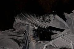 Κόσμος πάγου και χιονιού στοκ εικόνες με δικαίωμα ελεύθερης χρήσης