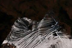 Κόσμος πάγου και χιονιού στοκ φωτογραφία με δικαίωμα ελεύθερης χρήσης