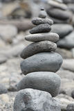 Κόσμος της ισορροπίας Στοκ Εικόνες