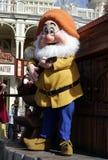 Κόσμος 2006 της Disney στοκ εικόνα