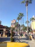 Κόσμος της Disney Walt (πύργος του τρόμου) Στοκ Εικόνες