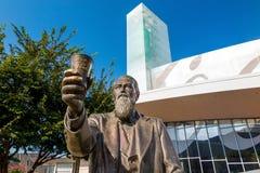 Κόσμος του μουσείου της Coca-Cola στοκ φωτογραφία με δικαίωμα ελεύθερης χρήσης
