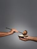 κόσμος τροφών στοκ φωτογραφία με δικαίωμα ελεύθερης χρήσης