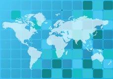 κόσμος χαρτών ελεύθερη απεικόνιση δικαιώματος