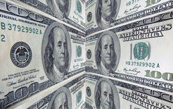 κόσμος χρημάτων Στοκ εικόνα με δικαίωμα ελεύθερης χρήσης