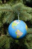 κόσμος Χριστουγέννων στοκ εικόνα με δικαίωμα ελεύθερης χρήσης