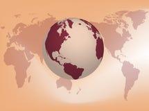 κόσμος Στοκ εικόνα με δικαίωμα ελεύθερης χρήσης