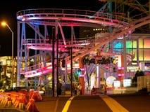 Κόσμος Cosmo, Yokohama Ιαπωνία στοκ φωτογραφία